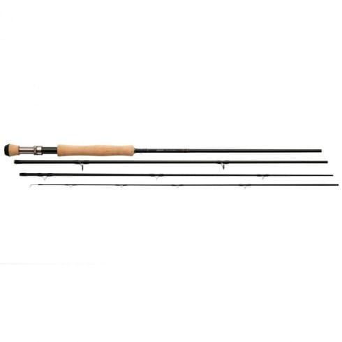 Sonik SKS Fly Rod 4 pc 9'6 ft AFTM 7/8