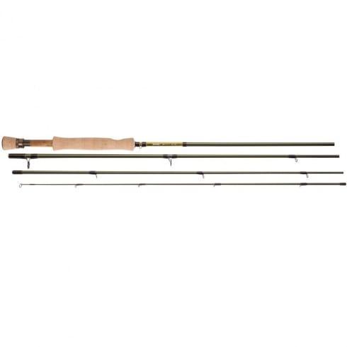 Sonik SK4XT Fly Rods 4 Piece