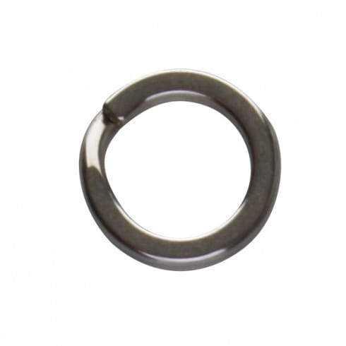 Savage Gear stainless Split ring 6mm, 8mm, 10mm and 12mm