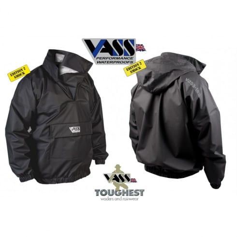Vass Fishermans Smock Vass-Tex 175, Waterproof & Breathable