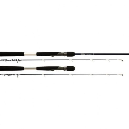 Century Spinning Rod Vectura Ti 7'3""