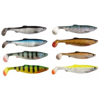 Savage Gear 3D Herring Shad Lures