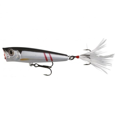 Savage Gear Lures Pop Prey for Bass and Pike