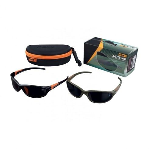 Fox XT4 Polarized Fishing Sunglasses