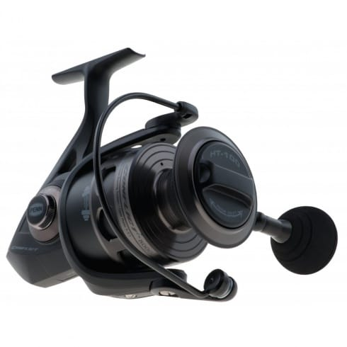 Penn Conflict Fishing Reels Spinning , 1000, 2500, 4000, 6000 & 8000