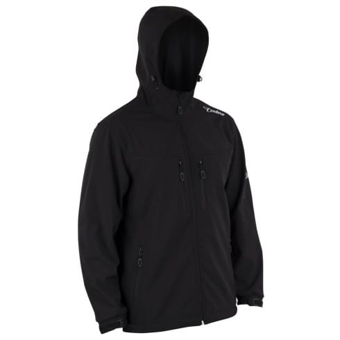 Century Performance Fishing Jacket Softshell