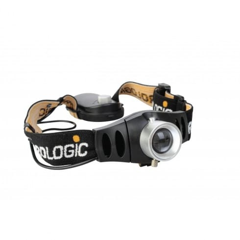 Prologic Fishing Headlamp Lumiax 150 Lumens Waterproof