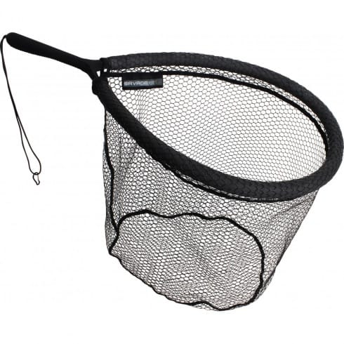 Savage Gear Finesse Net Rubber Mesh Floating
