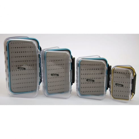 Rovex Clearview Fly Box 3 Sizes