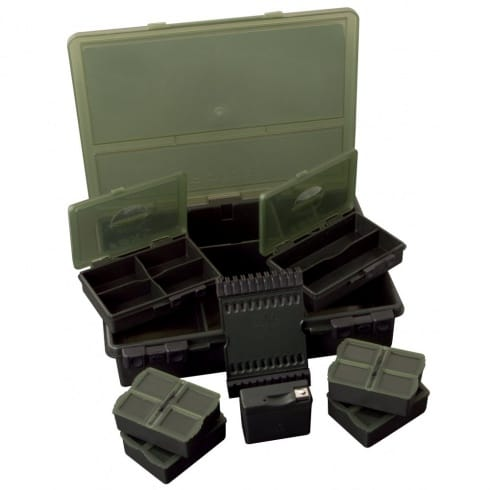 Fox Box System Royale Medium and Large