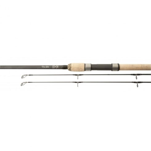 Fox Duo Lite Barbel Specialist Rod 11ft, 12ft 1.75lb & 2.25lb TC Twin Tip, Multi Tip