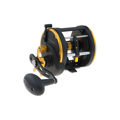 Penn Squall 30 LeveLevel Windind Reel