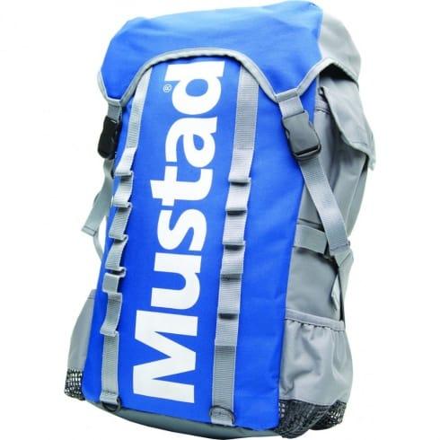 Mustad Zipless Design Rucksack