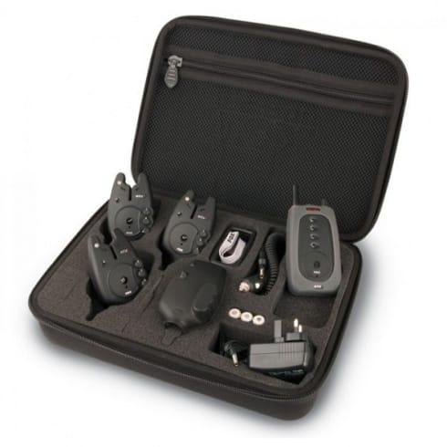Fox Micron NTX-R 3 Rod Set Inc Receiver