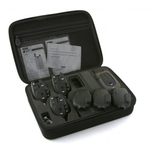 Fox NX-R 4 Rod Set Inc. Receiver