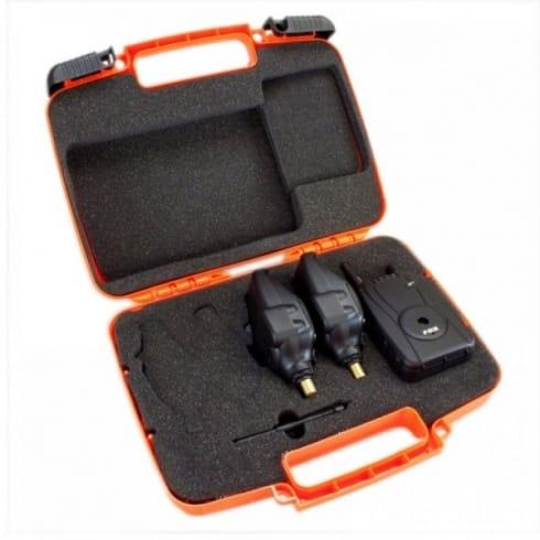 Fox Micron MXR + 4 Rod Set