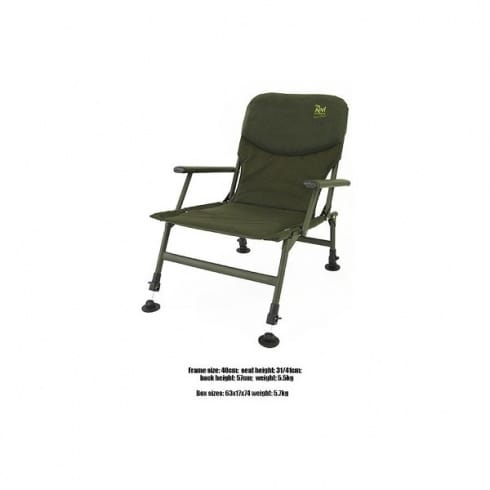 Rod Hutchinson Guest Chair