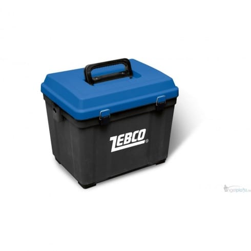 Zebco Mega Storer Tackle Box 42 CM