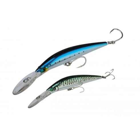 Savage Gear Lure Deep Diver Floating 11.5 cm & 16.5 cm Lure