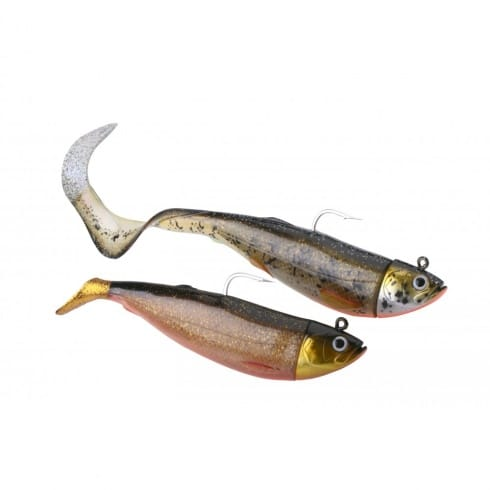 Savage Gear Cutbait Herring Shad Kit