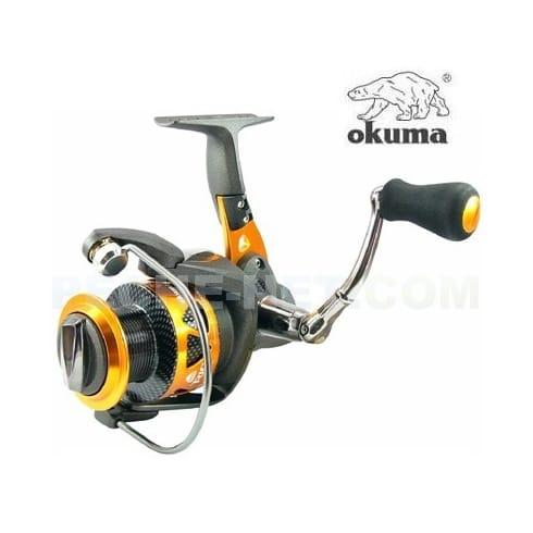 Okuma Trio High Speed FD Reel
