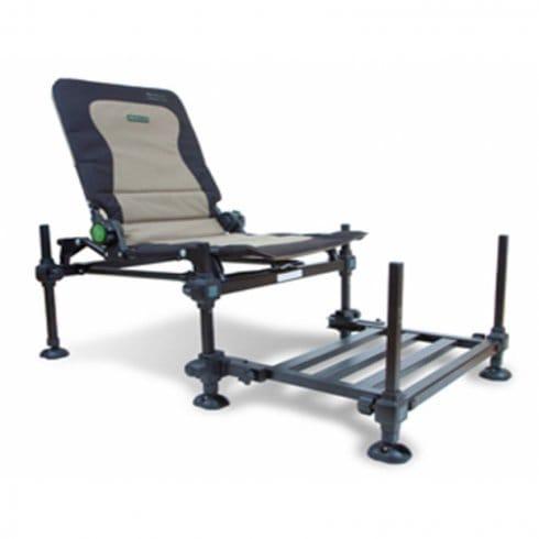 Korum Footplate Chair
