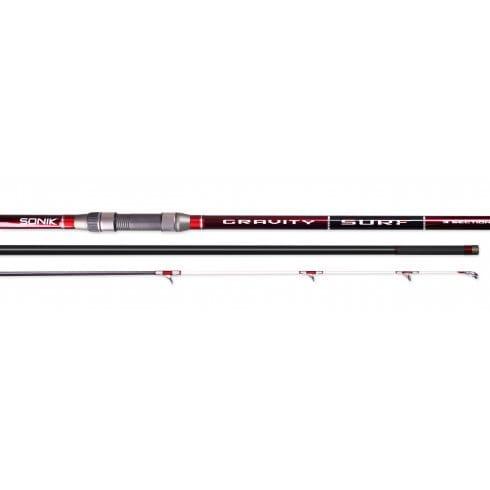 Sonik 14ft 4in & 15ft 4in Gravity Surf Rod