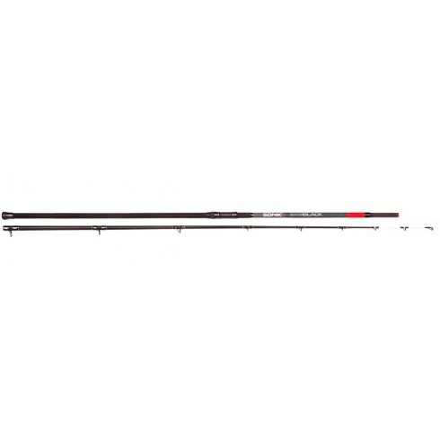 Sonik Sks Black Shore Rod