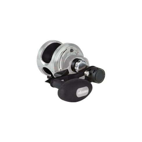 Okuma Andros 2 Speed Multiplier Reel