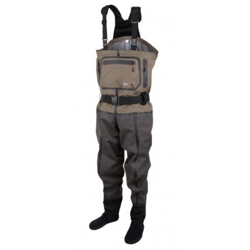 Scierra X-Tech CC6 Breathable Stockingfoot Waders