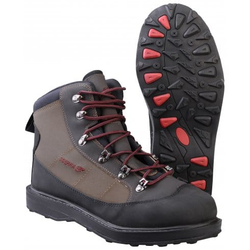 Scierra X-Tech CC6 Wading Boot Cleated With Detachable Studs