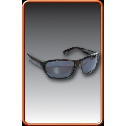 ESP Camo Polarised Fishing Sunglasses