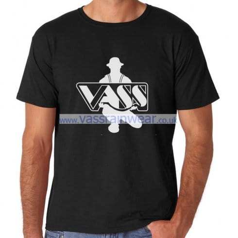 Vass Cotton T-Shirt