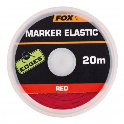 Fox 20M Red Edges Marker Elastic