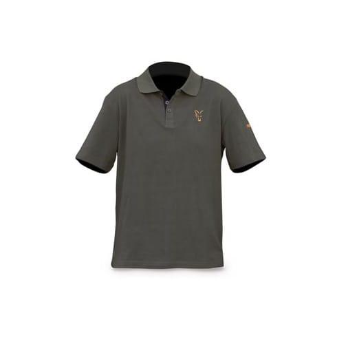 Fox Green Polo Shirt