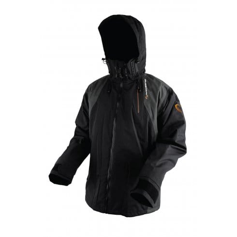 Savage Gear Black Jacket