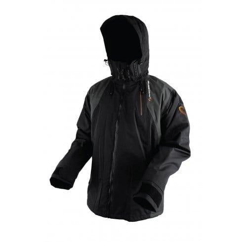 Savage Gear Black Jacket