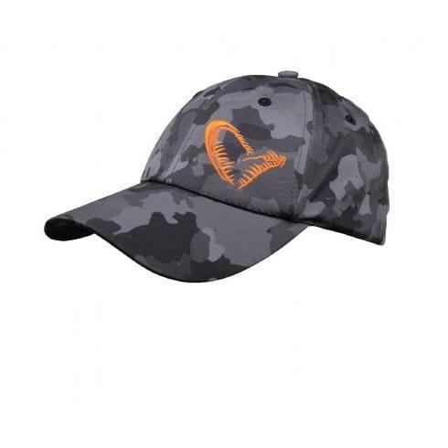 Savage Gear Black Cap
