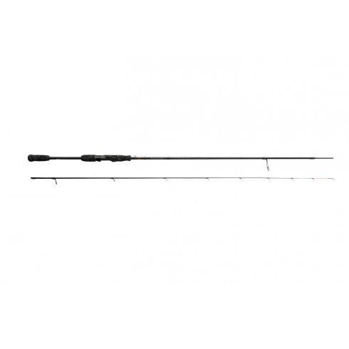 Savage Gear Black Dropshot Rod