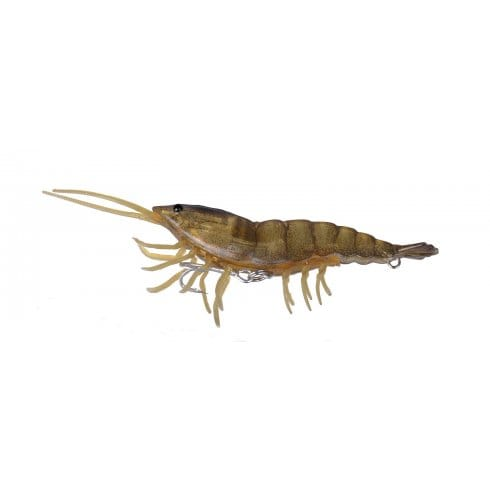 Savage Gear 3D Hybrid Shrimp