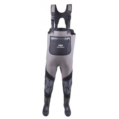 DAM Steelpower neoprene Chest waders