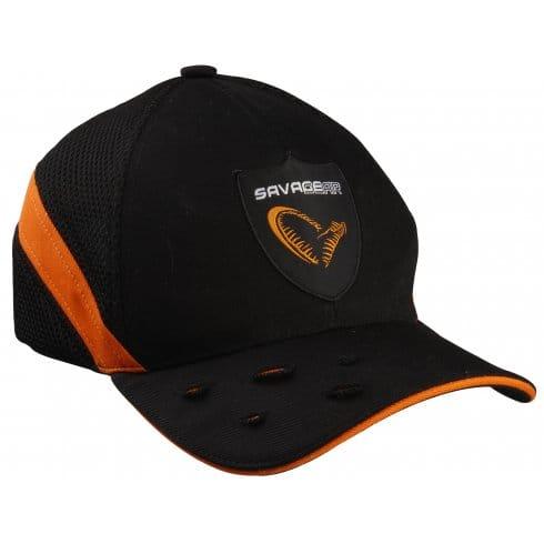 Savage Gear Evil Branded Baseball Cap