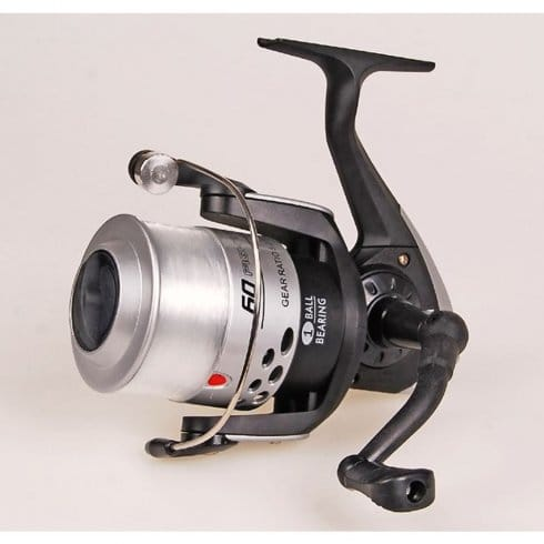 DAM Fighter Pro Reel FD With Line