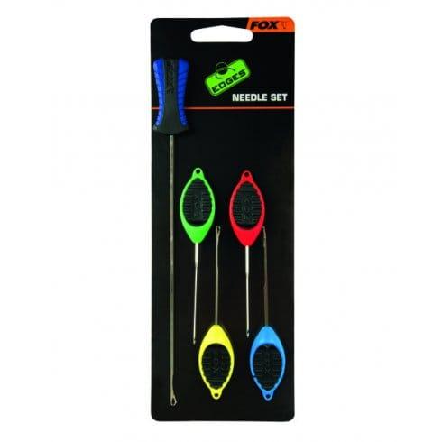 Fox Edges needle set