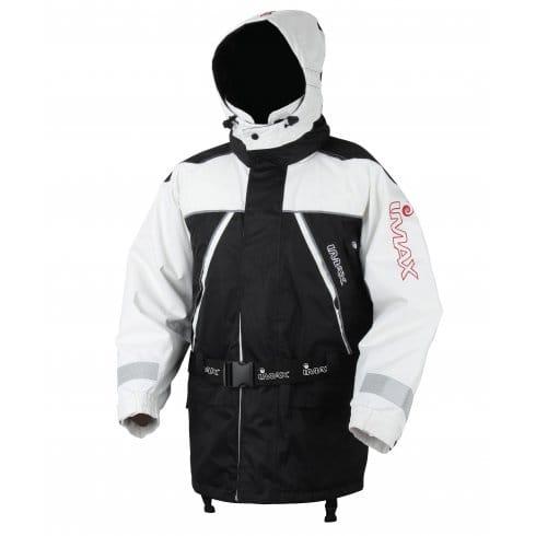 Imax aquabreathe floatation 2 piece suit