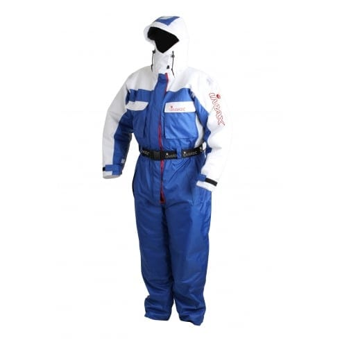 Imax Nautex 1 piece floatation suit