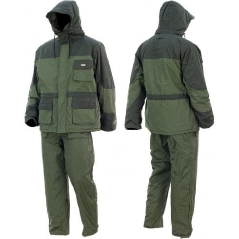 DAM Duratherm 2 Piece Thermo Suit