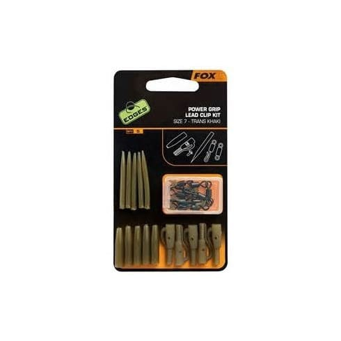 Fox Lead Clip Kit