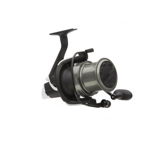 DAM Reel Steelpower Black Distance Surf 765 FD