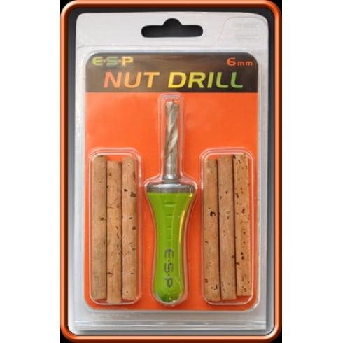 ESP 6mm Nut Drill